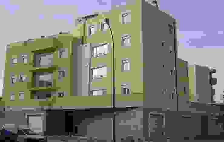ABAD Y COTONER, S.L. Casas de estilo mediterráneo