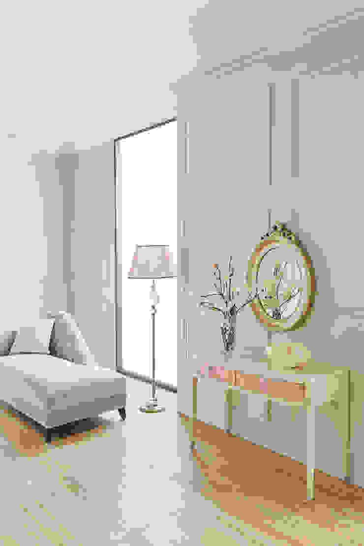 Спальня Modena Спальня в классическом стиле от Fratelli Barri Классический