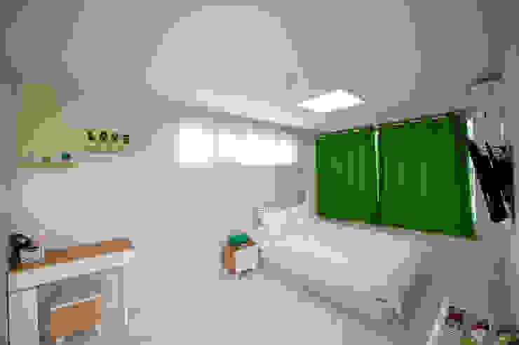 غرفة نوم تنفيذ 쭈욱 게스트하우스, ريفي