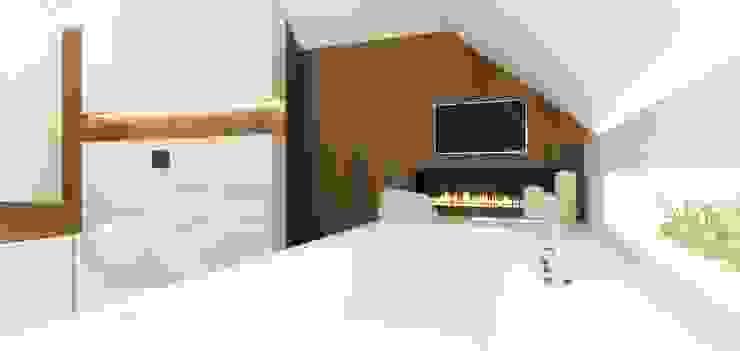 Salon kąpielowy od Intellio designers