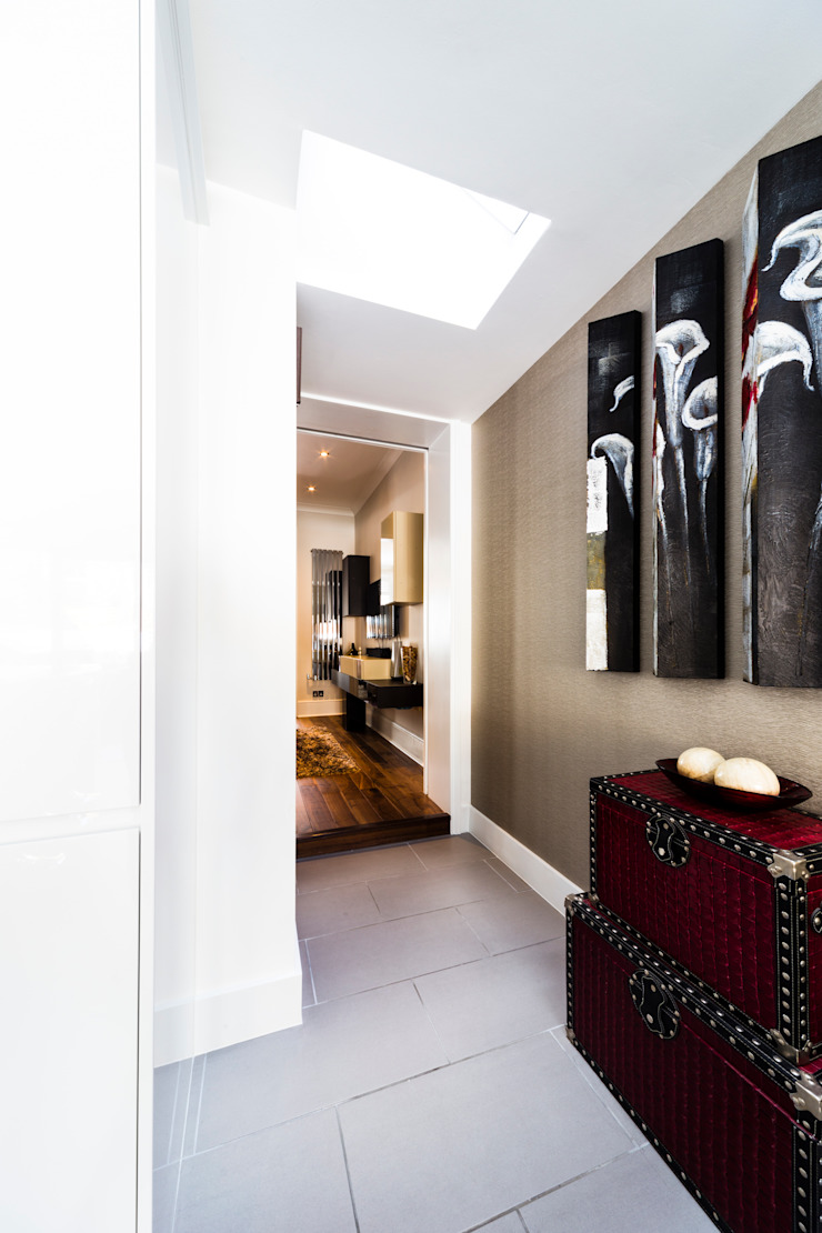 Ground Floor Refurbishment - Gaskarth Road, Clapham Affleck Property Services Modern Walls and Floors