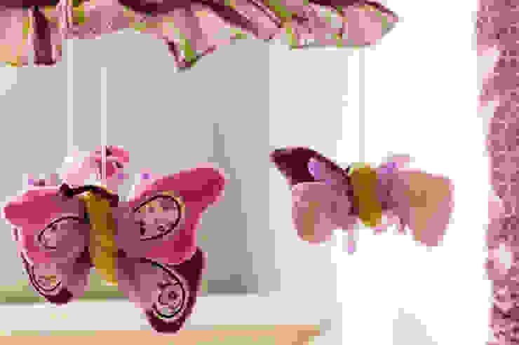 Ground Floor Refurbishment—Gaskarth Road, Clapham Affleck Property Services Nursery/kid's roomAccessories & decoration Pink