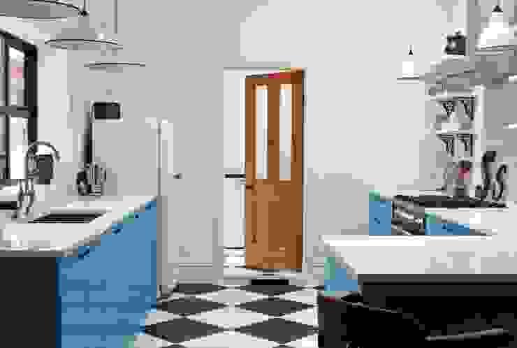Keuken door homify,
