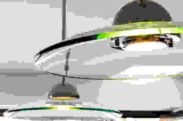 Modern kitchen lighting Affleck Property Services KitchenLighting Transparent