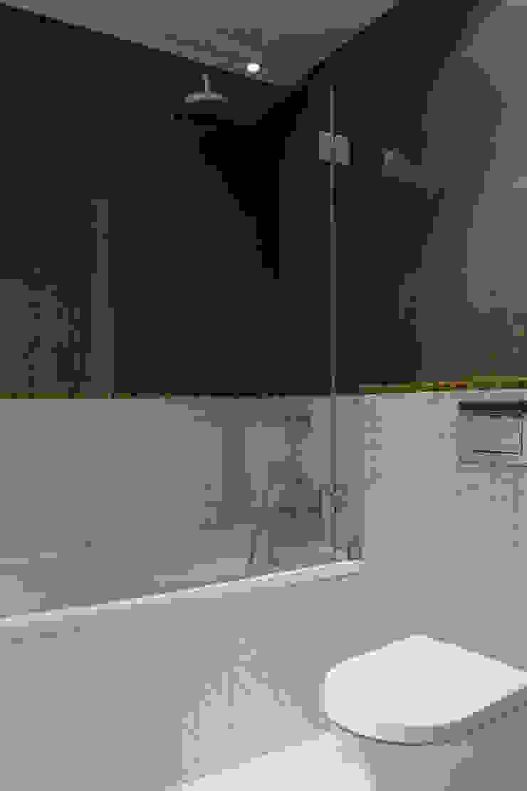 Remodelação T2. Anos 70. Lumiar por BL Design Arquitectura e Interiores