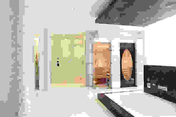 Moderne spa's van Erdmann Exklusive Saunen Modern