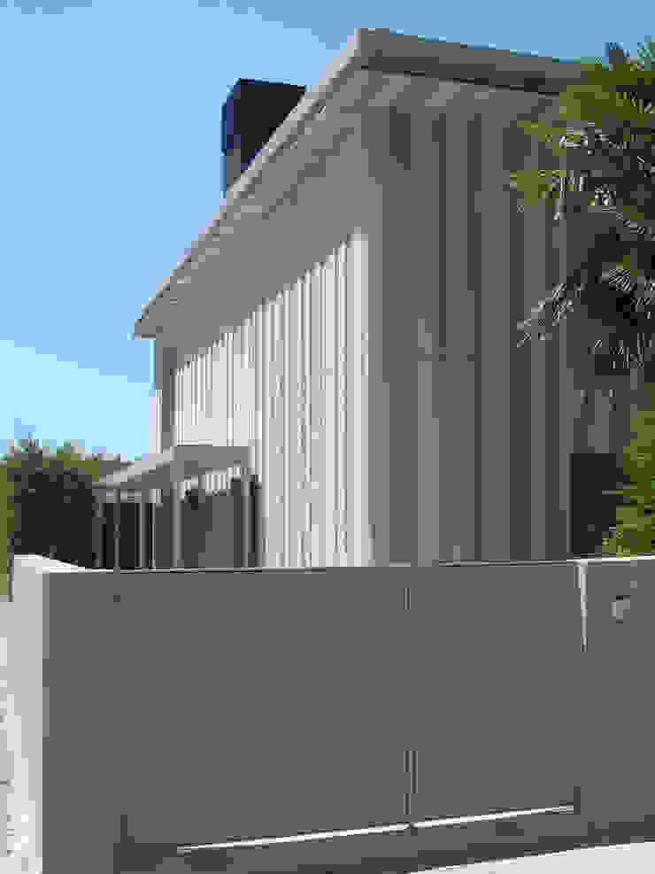 Casa Miramar_3 por XYZ Arquitectos Associados