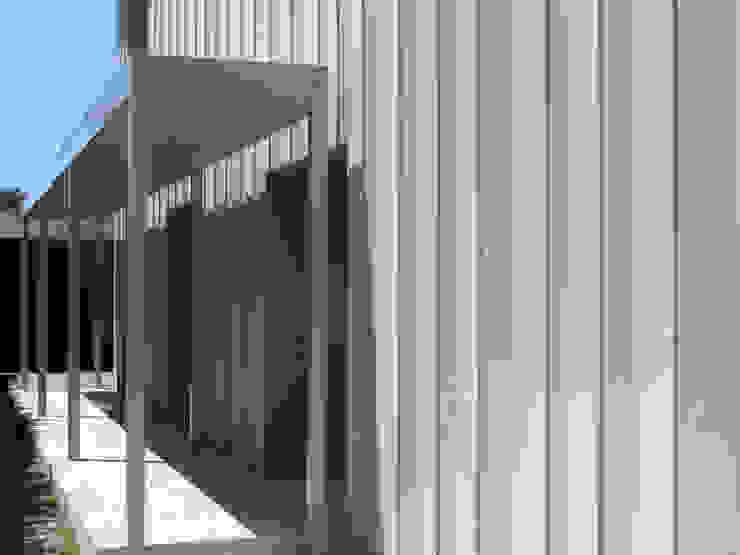 Casa Miramar_4 por XYZ Arquitectos Associados