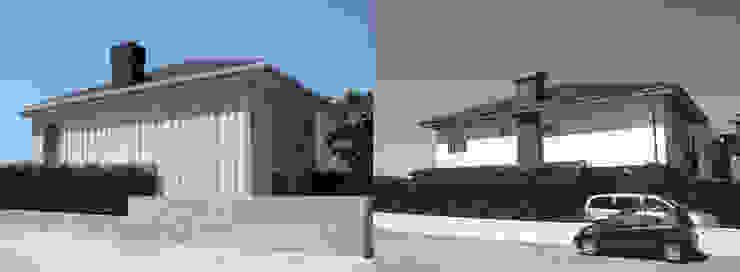 Casa Miramar_1 por XYZ Arquitectos Associados