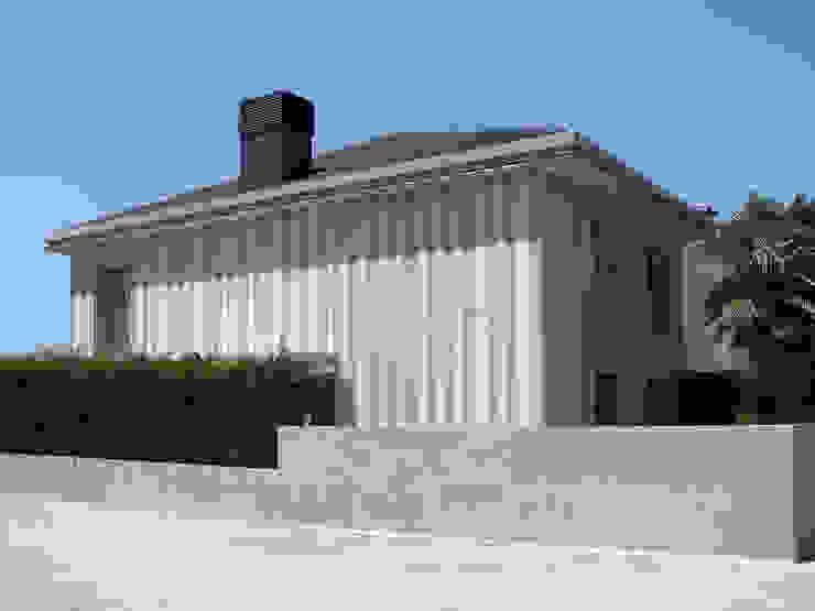 Casa Miramar_2 por XYZ Arquitectos Associados