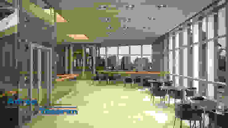 Şile Belediyesi Kültür Merkezi Projesi Adres Tasarım Asyatik