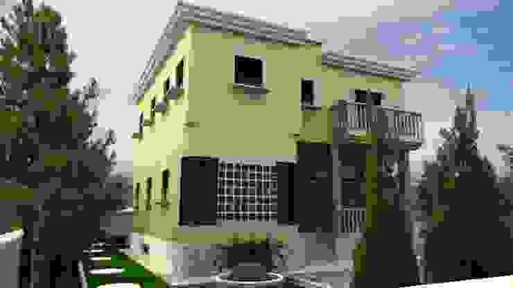 IND-INGENIEROS 現代房屋設計點子、靈感 & 圖片