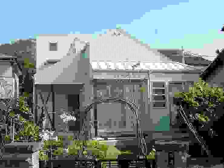 K-HOUSE モダンな 家 の 雨川建築設計室 モダン