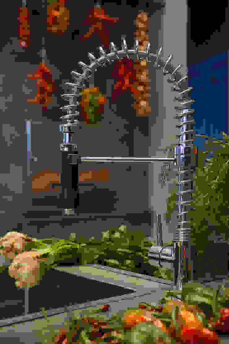 COISAS DA TERRA KitchenBench tops