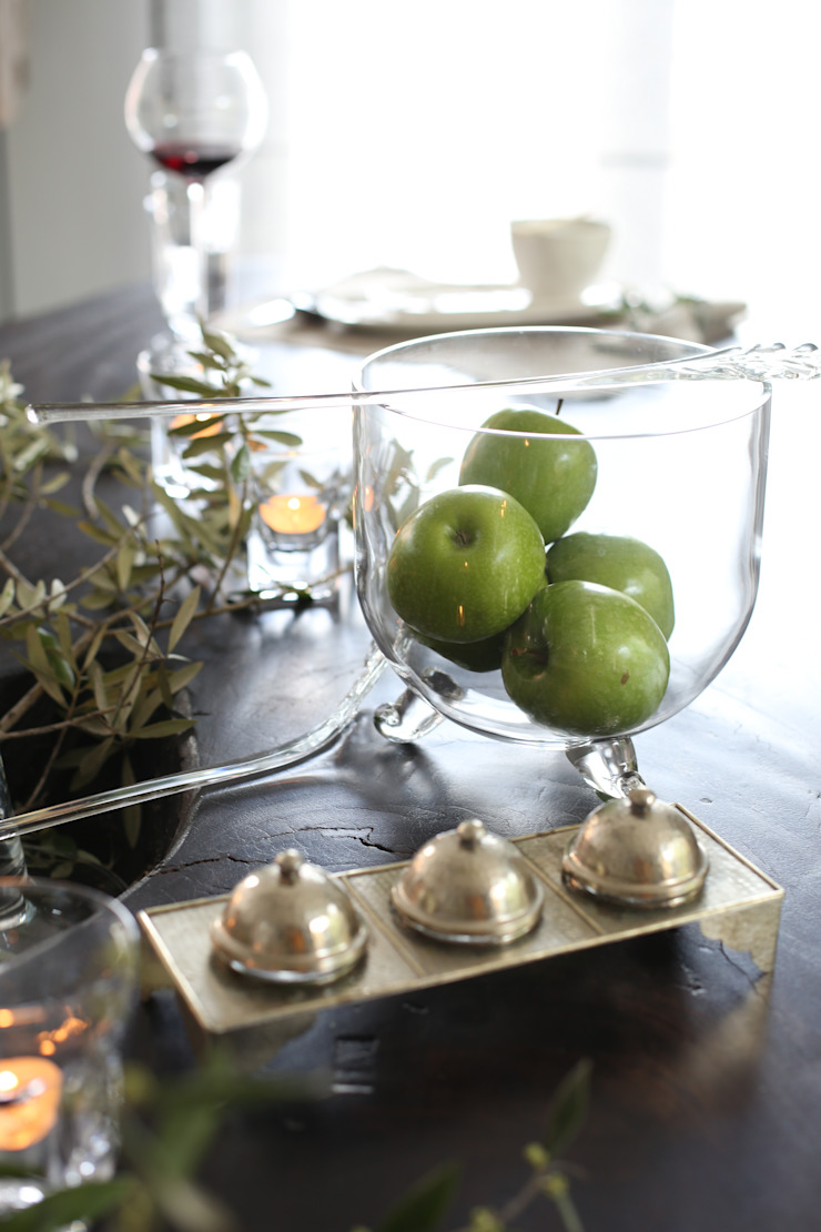 COISAS DA TERRA Dining roomCrockery & glassware