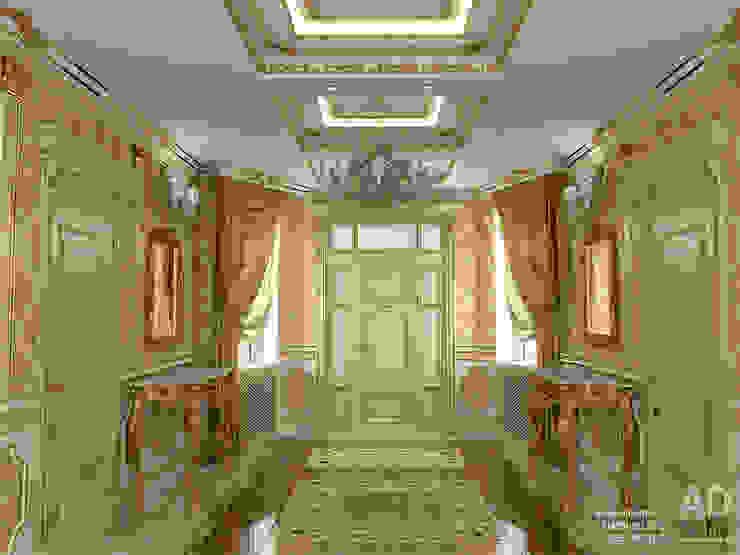 Corridor, hallway by Ad-home
