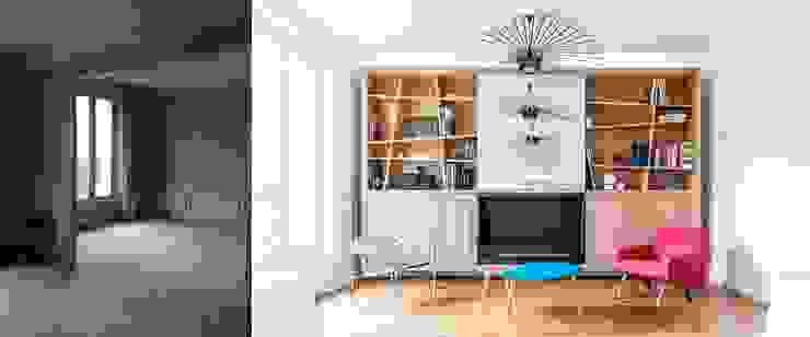 modern  by Créateurs d'Interieur, Modern