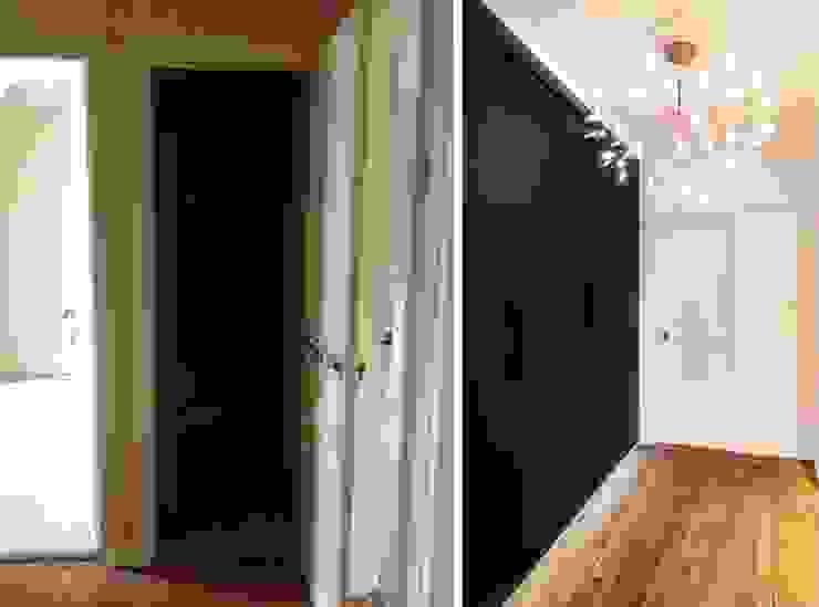 Couloir par Créateurs d'Interieur Moderne