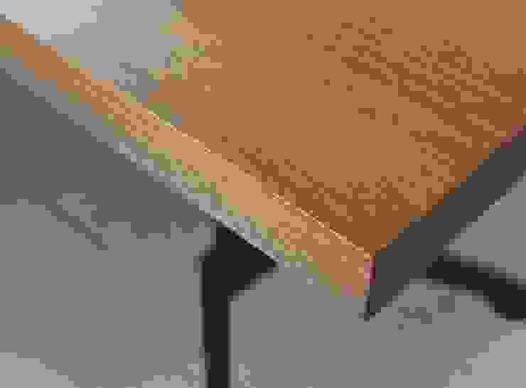 de 인더룸 Moderno Madera Acabado en madera