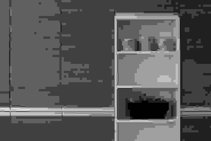 Alacena. Cocinas modernas de Dovela Interiorismo Moderno