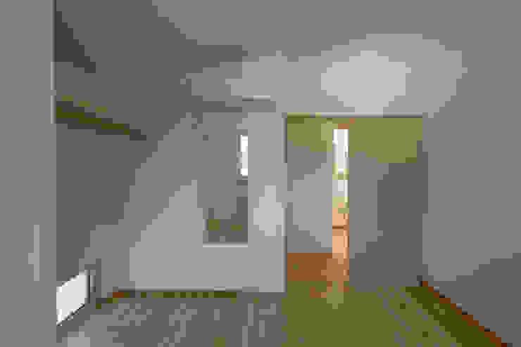 家具屋の家 モダンスタイルの寝室 の 一級建築士事務所あとりえ モダン