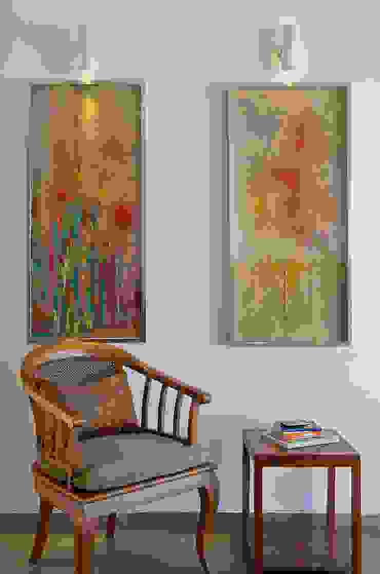 AA Villa Modern living room by Atelier Design N Domain Modern