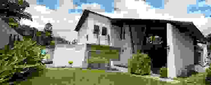 Casa 406_ Situación Inicial de VODO Arquitectos