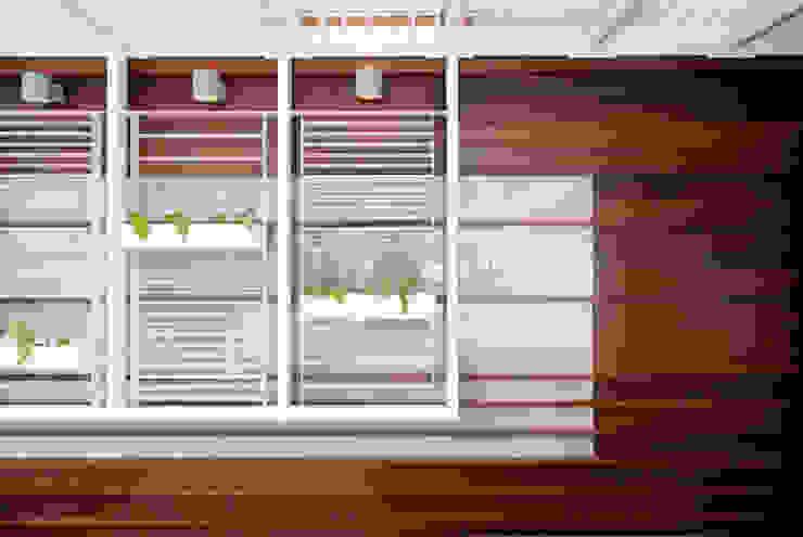 Patios & Decks by VODO Arquitectos, Classic
