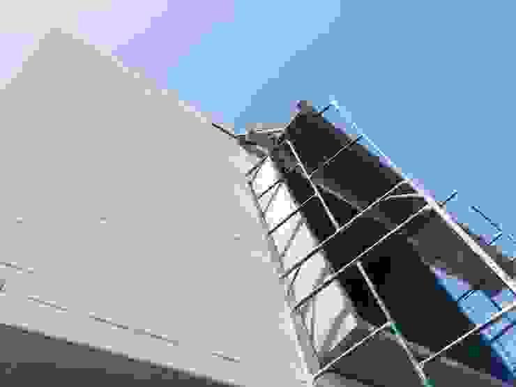 Casa 406 - En Proceso de VODO Arquitectos