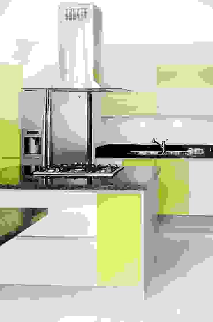 . Belhogar Diseños, C.A. Cocinas de estilo clásico