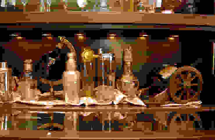 bilune studio Eclectic style bars & clubs