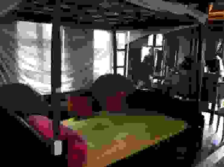 アンティーク家具: bali tropicalが手掛けたアジア人です。,和風