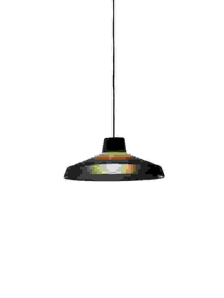 NORTHERN LIGHTING Evergreen Schwarz Large von Designort Skandinavisch Aluminium/Zink
