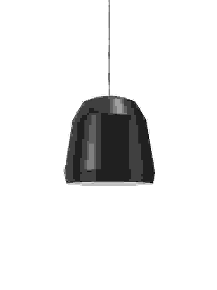 LIGHTYEARS Mingus P1 Schwarz von Designort Skandinavisch Aluminium/Zink