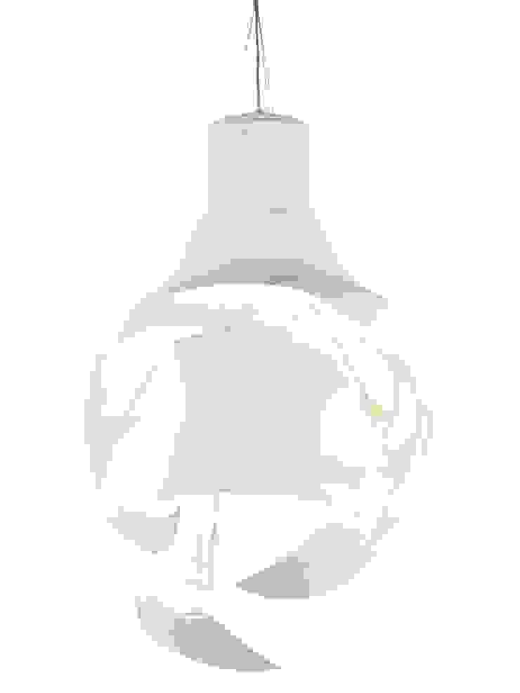 NORTHERN LIGHTING Scheisse von Designort Skandinavisch Aluminium/Zink