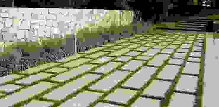 Garden by Neoturf, Modern