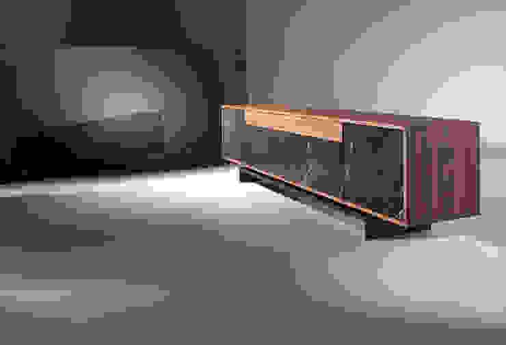 Grammi Sideboard por Maami Home Minimalista Mármore