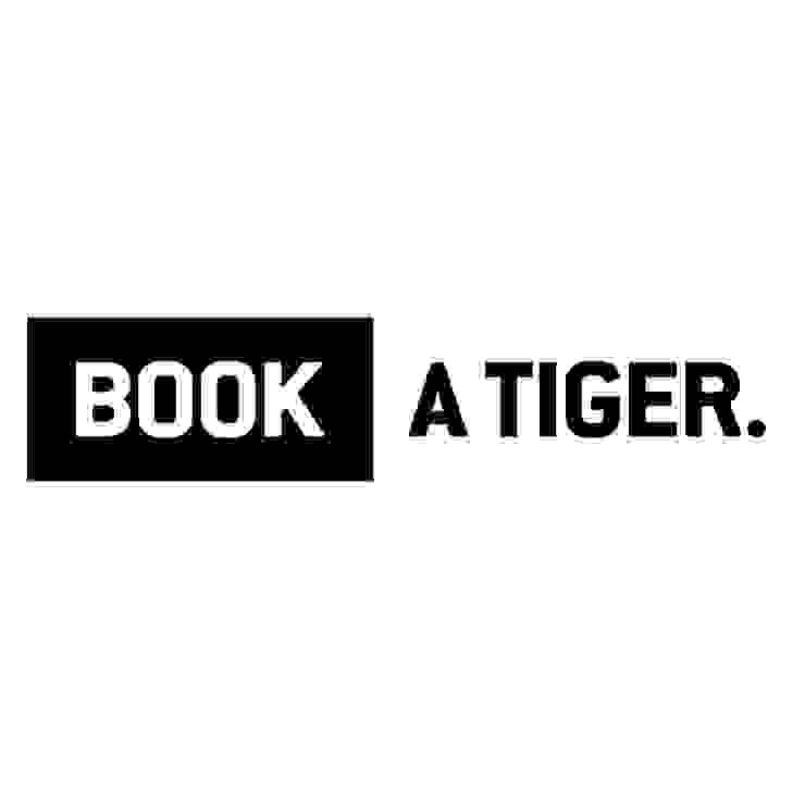 BOOK A TIGER