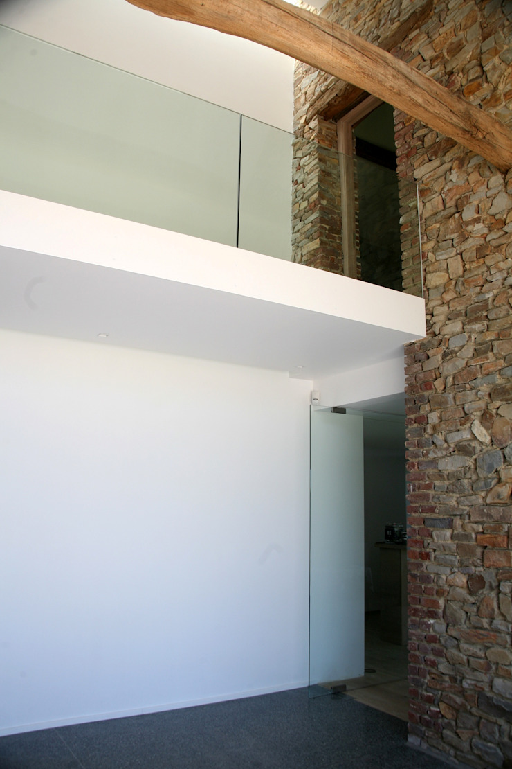 Luc Spits Architecture Walls & flooringWall & floor coverings