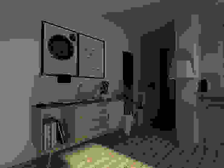 Studio in stile  di Sandia Design