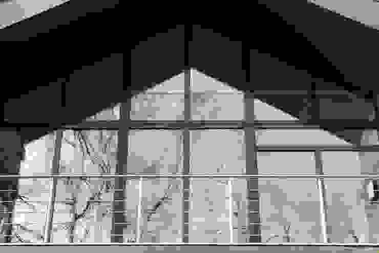 Luc Spits Architecture Windows & doors Windows