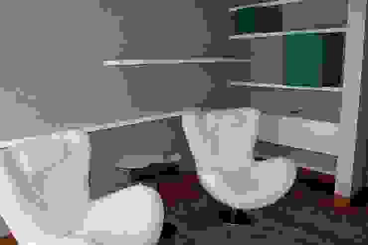Cadeirões por BS Interiores Moderno