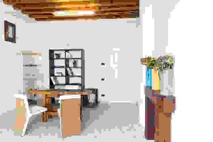 Staygreen Srl Moderne Arbeitszimmer