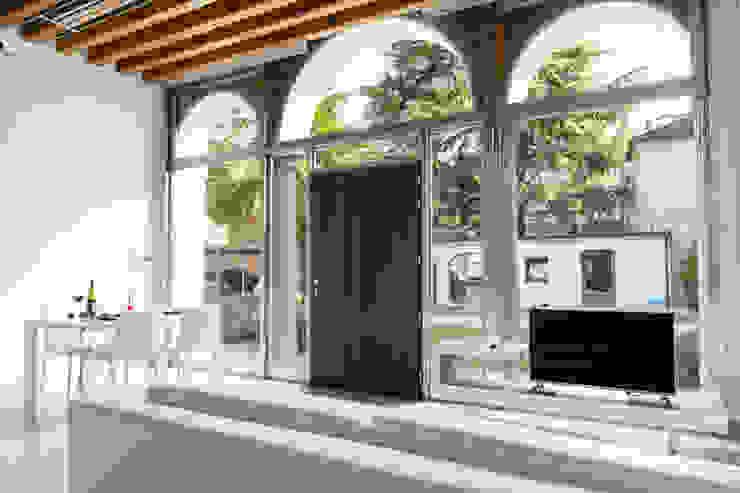 Staygreen Srl Moderne Wohnzimmer