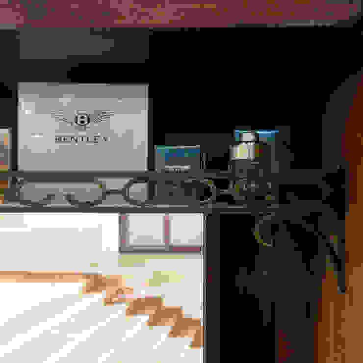 Аптека «БОСКО» от Архитектурно-дизайнерская компания Сергея Саргина Классический