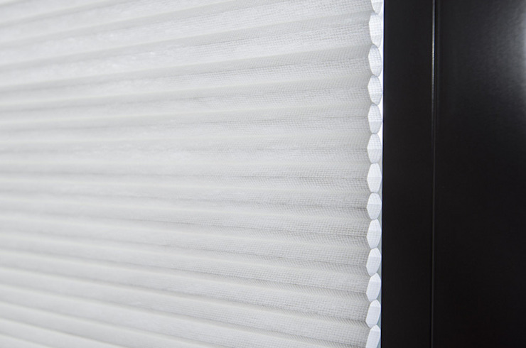 ULTRA Honeycomb Energy Saver blinds Appeal Home Shading หน้าต่างและประตูม่านและมู่ลี่