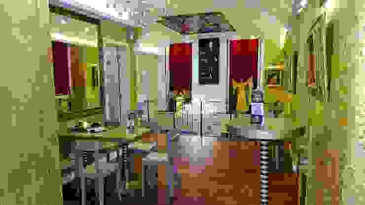 Darq2 - Arquitetura e Design Gastronomia in stile classico