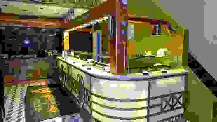 Darq2 - Arquitetura e Design 餐廳