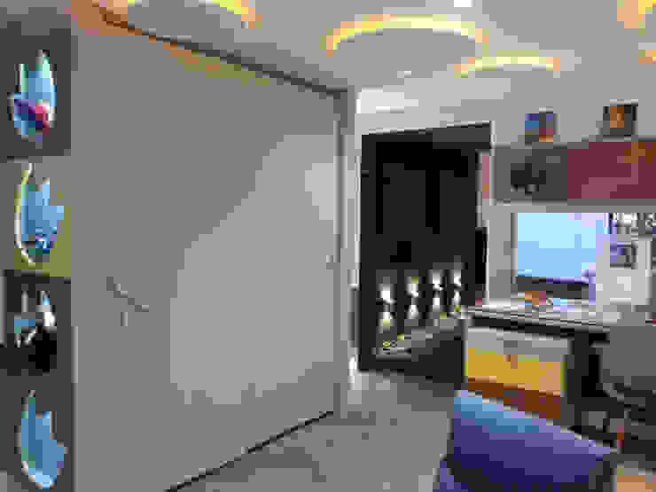 Modern walls & floors by casulo arquitetura design Modern