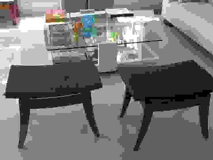 Residência em Manaus – AM por ANALU ANDRADE - ARQUITETURA E DESIGN Moderno